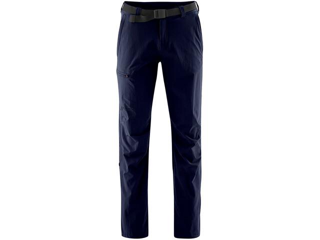 Maier Sports Nil Pantalones enrollables Hombre, night sky